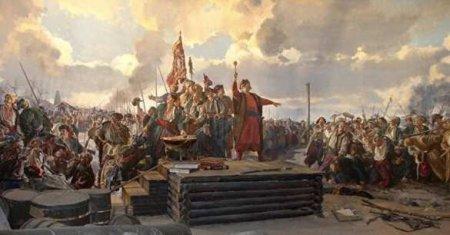245летсодняликвидации Запорожской Сечи: история, последствия, выводы