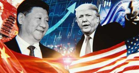 Столкновение США и Китая грозит Европе катастрофическими последствиями, — СМИ Германии
