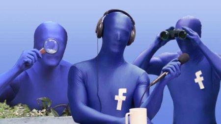 Facebook пересмотрит политику публикации контента после скандала спостами  ...