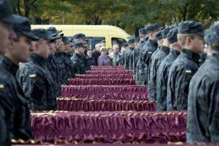 Волна странных смертей участников «АТО»: мрут спецназовцы, командиры и солдаты (ФОТО)