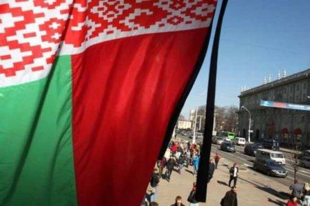 В Белоруссии пообещали рассказать о «вмешательстве иностранного государства ...