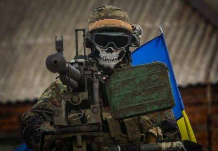 Бой между ВСУ и «Айдаром», каратели несут потери: сводка с Донбасса (+ВИДЕО)