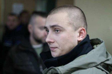 Убившего человека одесского неонациста Стерненко отправили под домашнии арест