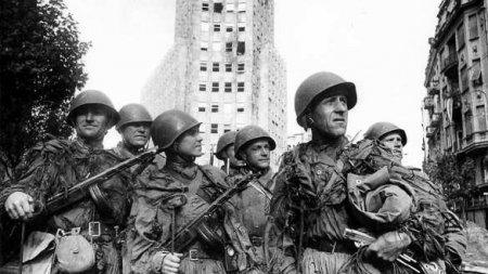 Portianki?! — американцев шокировало, что советские солдаты не пользовались носками