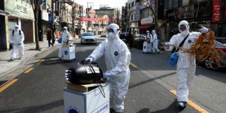В столице Китая введён карантин из-за вспышки COVID-19