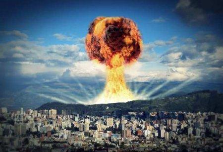 Современная ядерная гонка опаснее происходившей во времена холодной войны, — Bloomberg