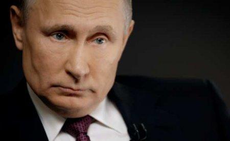 Полный текст исторической статьи Путина