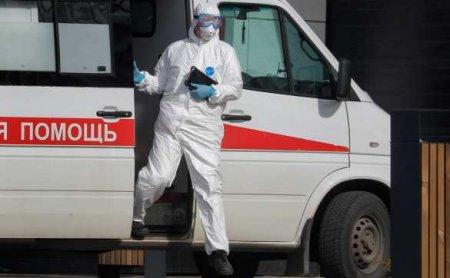 К-вирус: 7728 новых случаев выявлено в России