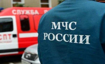 В Якутии произошла утечка дизтоплива на электростанции