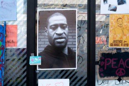 «Чёрный майдан» и тюрьма: задушивший Джорджа Флойда полицейский угодил в новый расистский скандал