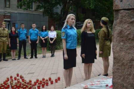 22 июня 2020: Позор в Киеве, честь и слава в Луганске (ФОТО, ВИДЕО)