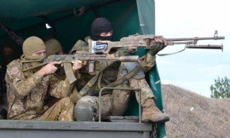 СБУ схватили на КПВВ бывшего военного Армии ДНР
