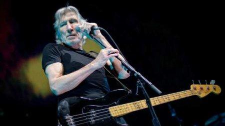 «Именно русские разгромили нацистов», — основатель Pink Floyd
