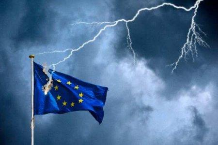 Атеизм стал фактически официальной идеологией Европы иподвёл её копасной черте, — учёный