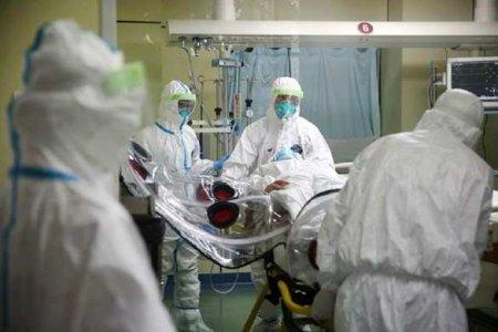 Внескольких американских штатах зафиксирован рекордный прирост числа заболевших коронавирусом
