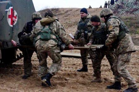 Противник несёт потери: армия ДНР жёстко ответила на провокации ВСУ (ВИДЕО)