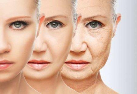 Какизбежать преждевременного старения?