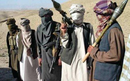 Разведка США сочла «сговор» талибов с Россией недостоверным, — Трамп