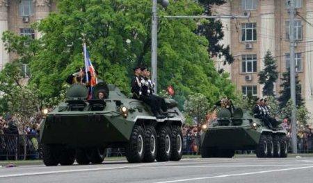Минздрав ДНР сделал заявление о коронавирусе и параде Победы