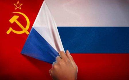 Служивший в США разведчик-нелегал о чувствах, когда над Кремлём спускали флаг СССР (ВИДЕО)
