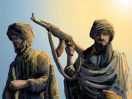 В США опубликовали новую статью о «сговоре» России с талибами