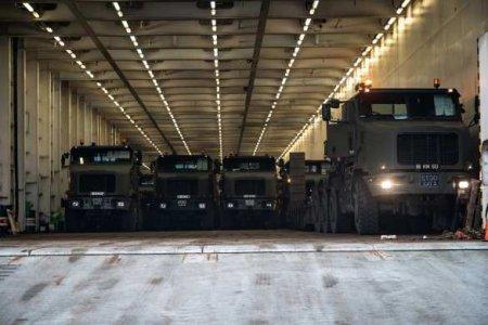 Боевая подготовка войск врага у границ России и Белоруссии набирает обороты (ФОТО)