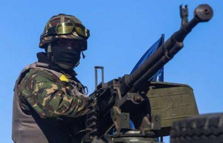 Убийца карателей снова оказался в строю и косит ряды ВСУ на Донбассе (ВИДЕО)