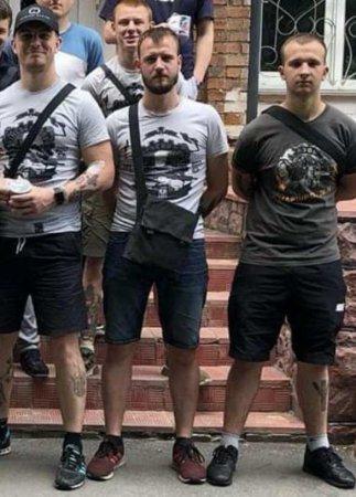 Стали известны подробности о состоянии новой жертвы неонацистов на Украине (ФОТО, ВИДЕО)