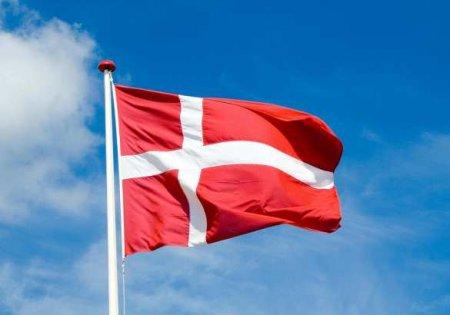 Русалочку в Копенгагене обозвали «расистской рыбой» (ФОТО)