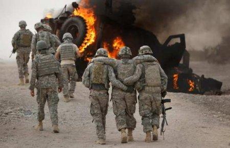 Убиты спецназовцы: ГРУ объявило охоту на военных США ил ...