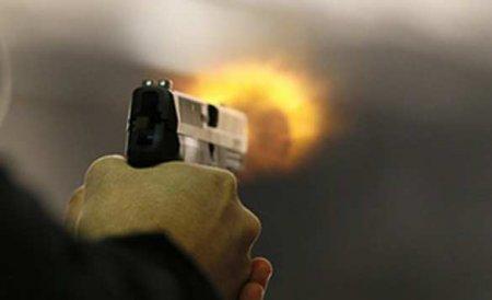 «Онижедети» устроили разборки со стрельбой в центре Киева (ФОТО)
