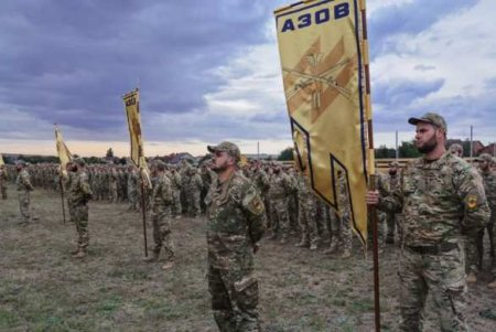 17000 боевиков-иностранцев против Донбасса: Украина ста ...