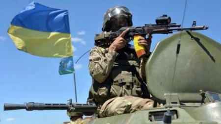 На оккупированной Луганщине жители отбили школу у боевиков ВСУ (ФОТО, ВИДЕО)