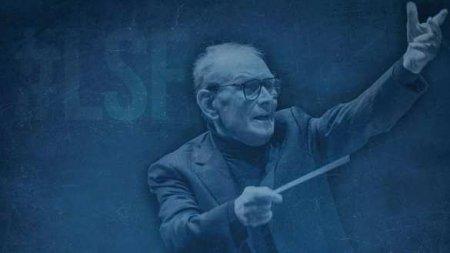 Умер легендарный композитор Голливуда (ВИДЕО)