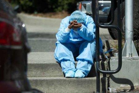 В СШАобновлён суточный антирекорд позаражению коронавирусом