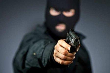 Дерзкое ограбление банка вПетербурге — опубликованы кадры (ВИДЕО)
