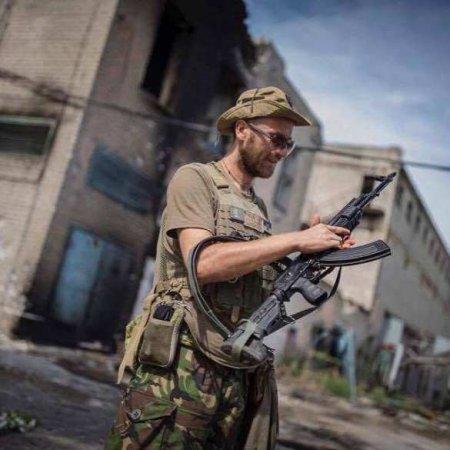 Кровавый кошмар на Донбассе: они пришли убивать, но на пути встали врачи (В ...