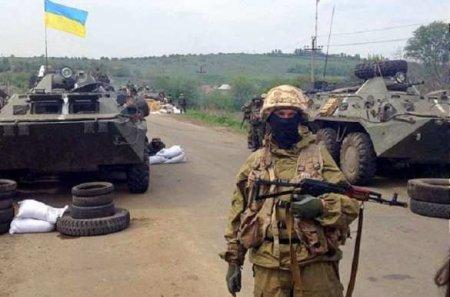 Армия ЛНР наказала открывших огонь по Республике карателей: у ВСУ потери (ВИДЕО)