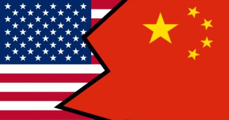 Это война: Китай бьёт по США в ответ на санкции