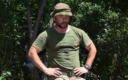 Истерика на Украине и в США: Кем же был погибший под Горловкой «медик» из В ...