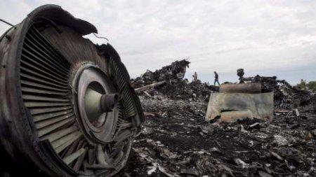 Нидерланды хотят выяснить, почему Украина не закрыла небо для полётов накан ...