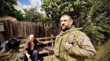 Что произошло под Горловкой 13 июля: военкор сообщил важные детали о кровав ...