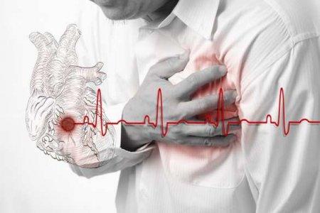 Названо сладкое лакомство, снижающее риск сердечно-сосудистых заболеваний