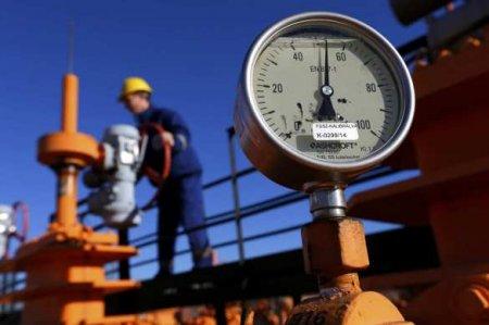 Авария на газопроводе: остановлена подача российского газа вГрецию