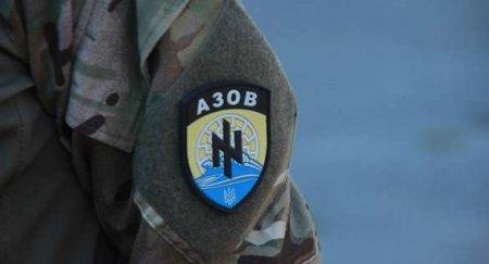 Украинские неонацисты в военизированных лагерях готовят детей для будущего терроризма (ВИДЕО)