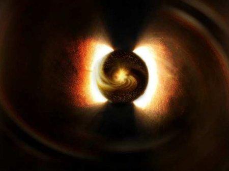 Донашей Вселенной существовало «нечто», — учёные