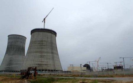 Соседи Белоруссии просят США ликвидировать исходящую от строительства БелАЭС угрозу