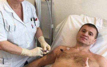 СРОЧНО: Умер известный украинский каратель (ФОТО)