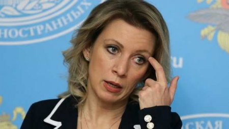 Захарова «по-братски» поделилась идеей длянепонимающих Минские соглашения украинских политиков