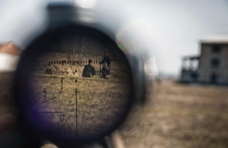 «Стрельнула на удачу и попала в украинского военачальника», — военкор о властителях ужаса на фронте (ВИДЕО)